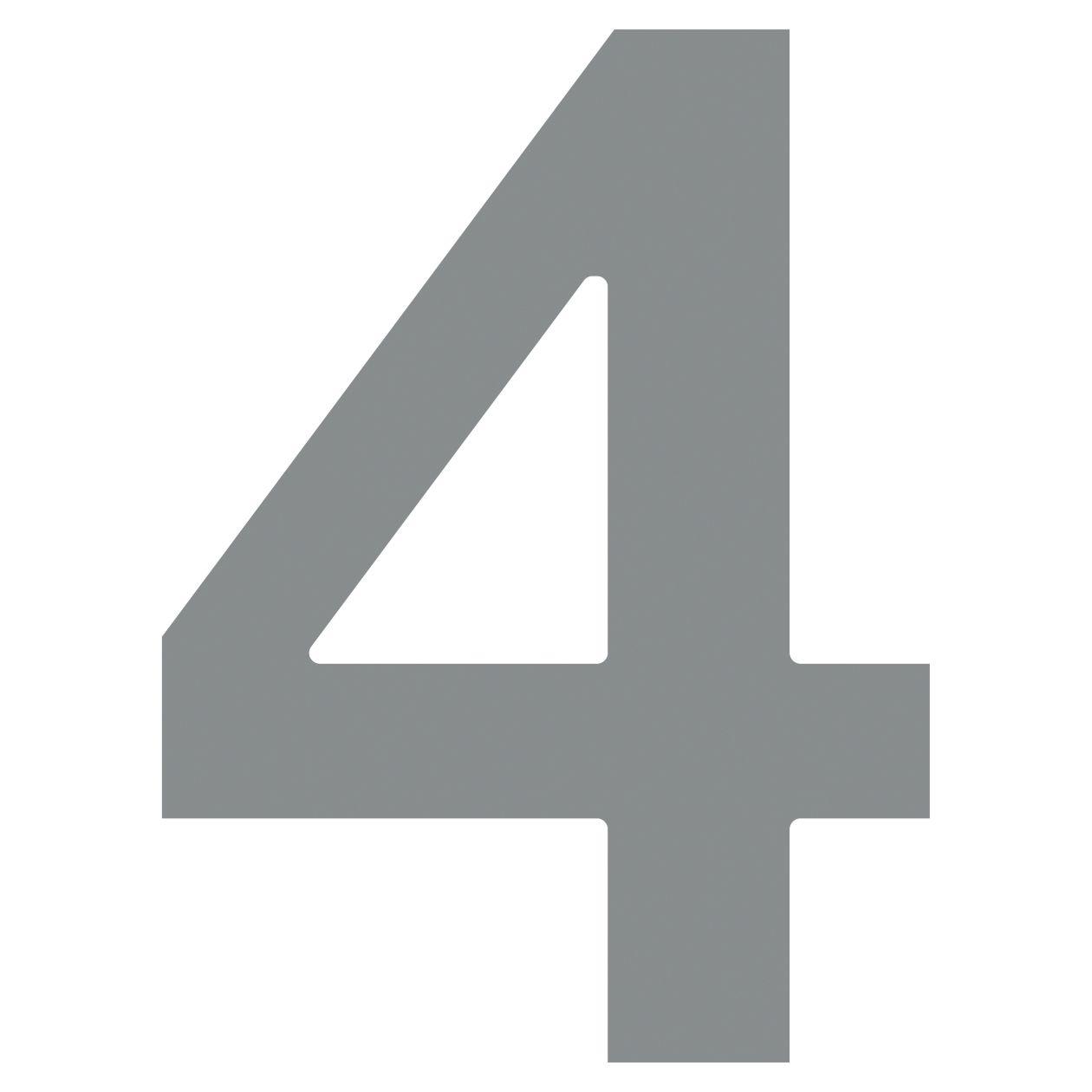 Nummer 4