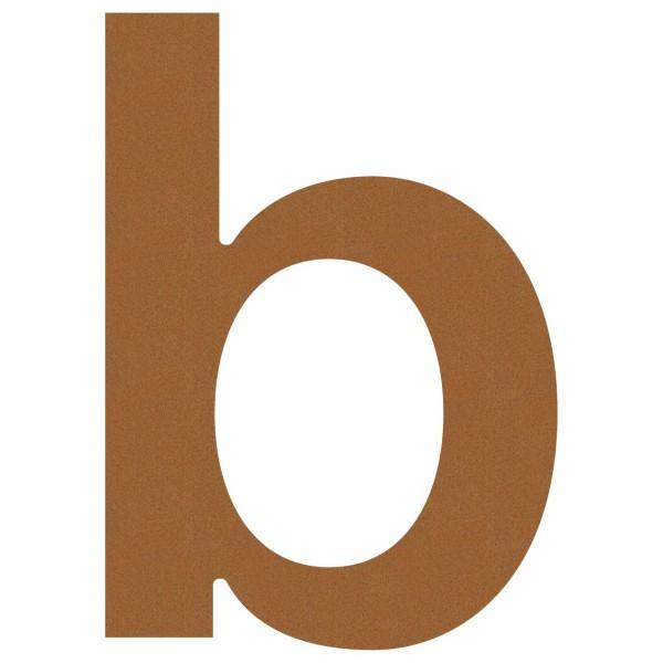 Hausnummer ''b'' Rost