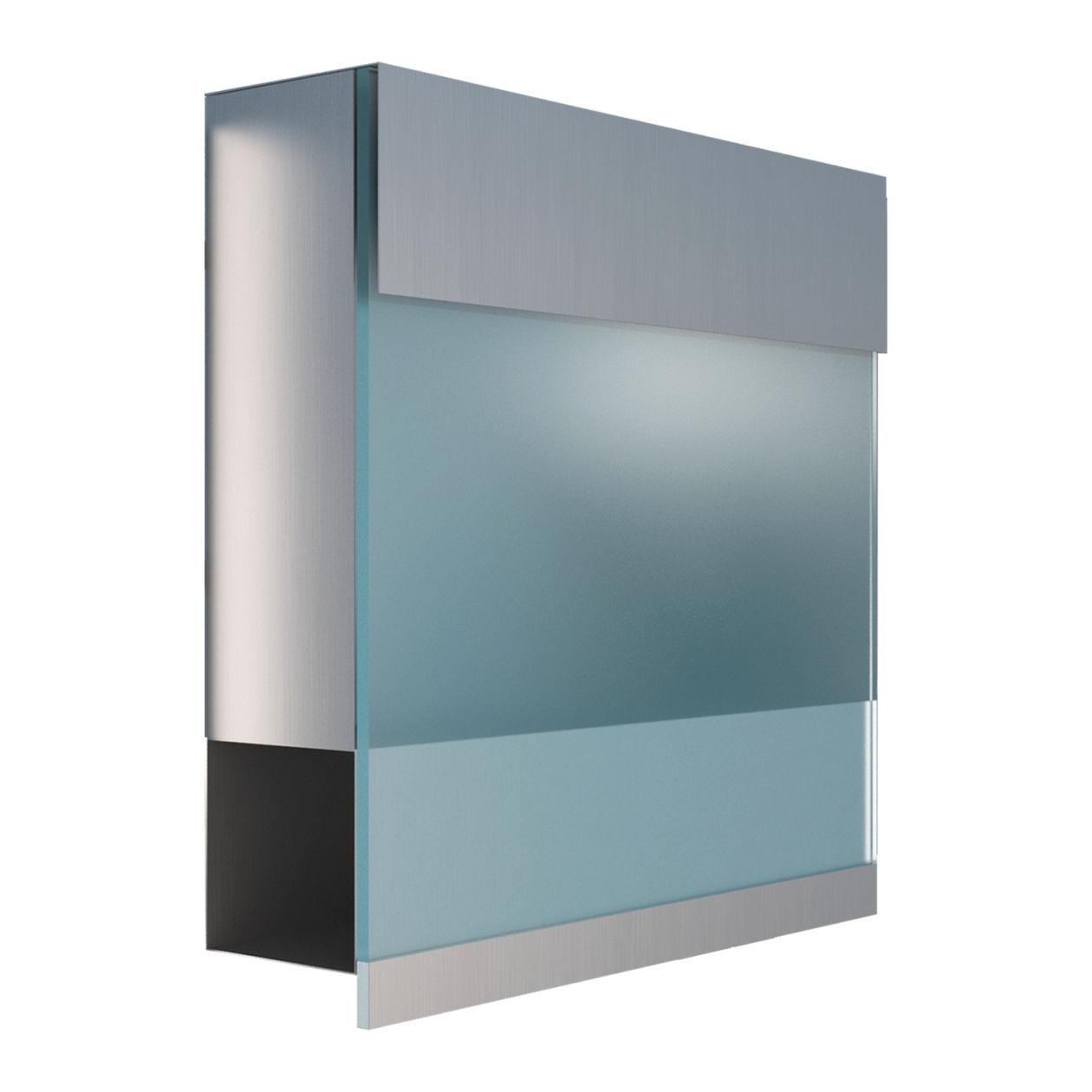 wandbriefk sten briefkasten standbriefkasten leuchten. Black Bedroom Furniture Sets. Home Design Ideas