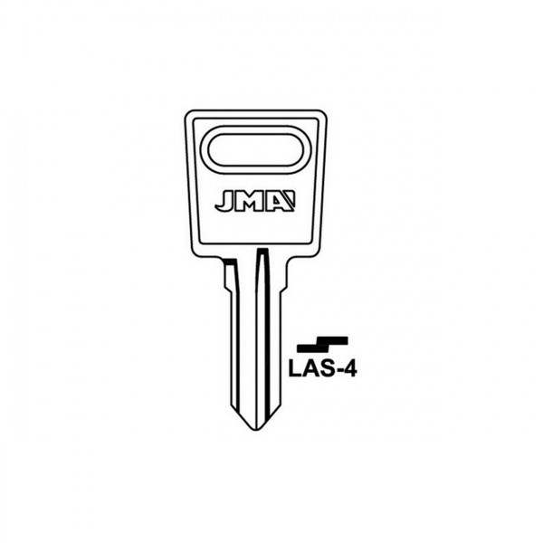 Schlüssel Edelstahl