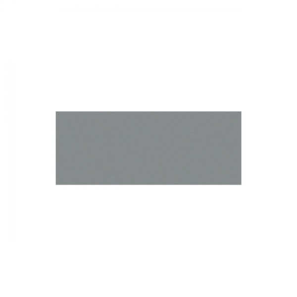 Zeichen Minus ''-'' Grau Metallic