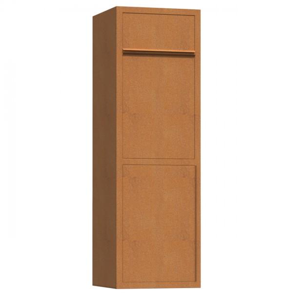Paketbox Koloss Rost
